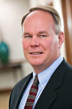 Kenneth P. Rasenberger, DMD
