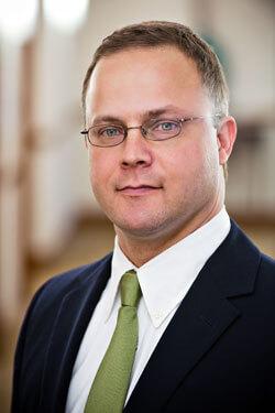 Christopher J. Van Kesteren, DDS